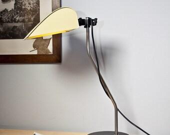 Lamp Table Lamp East German GDR Vintage 80s