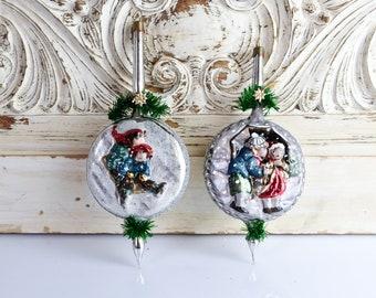Christmas Ball Tree Decorations Christmas Tree Ball Lauscha 3