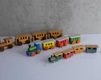 Spielzeug Vintage