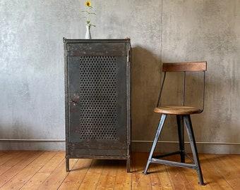 Otto Brückner tool cabinet industrial industrial cabinet