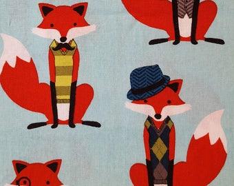 Red Fox Pack n' Play Sheet