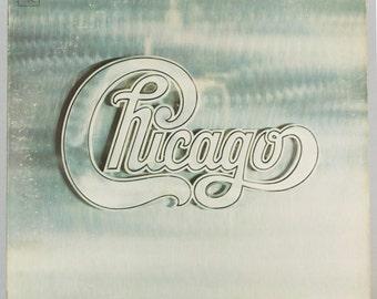 Chicago - II Album Columbia Records 1970 Original Vintage Vinyl - Two Records Included LP