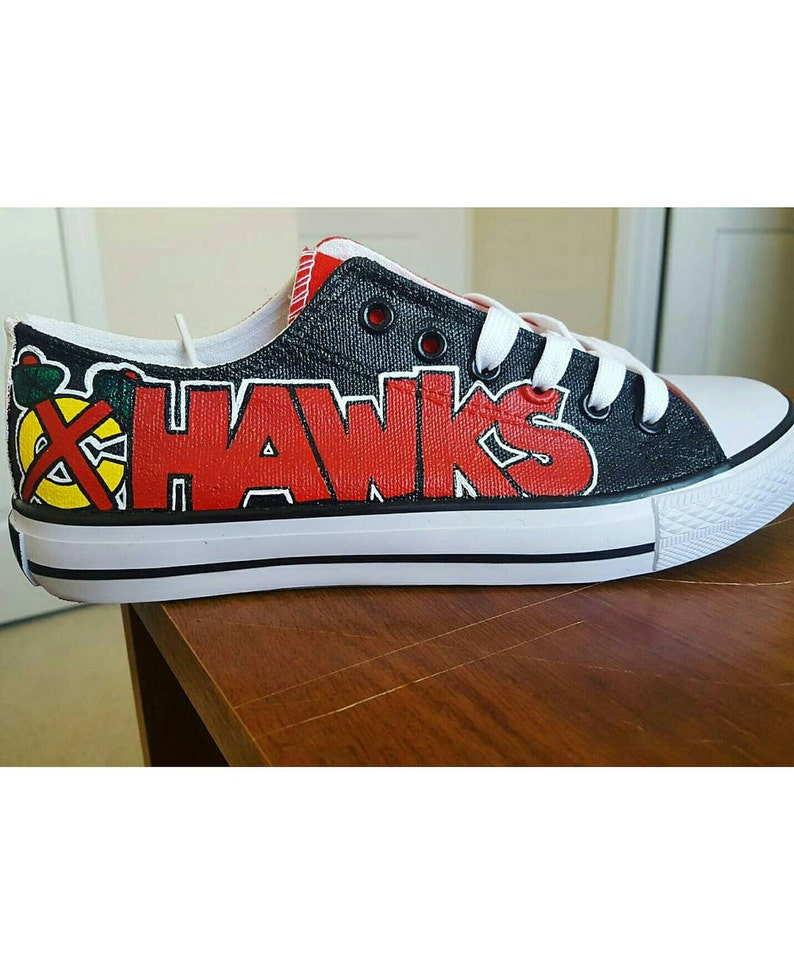 Custom Hand Painted Sneakers for Men and Women | Sapatos