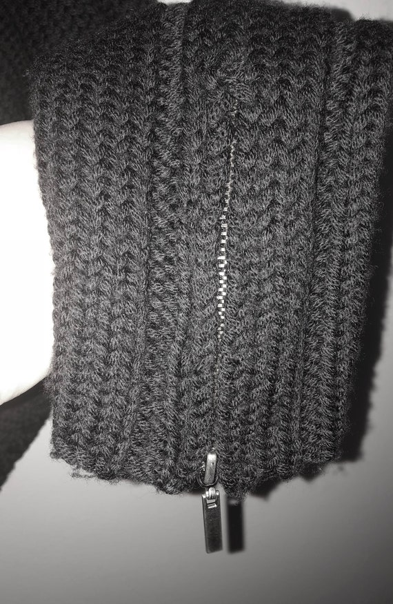 Marimekko knitted sweater - image 6