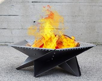 Cross Tân - Outdoor fire pit 1595593cbe3d