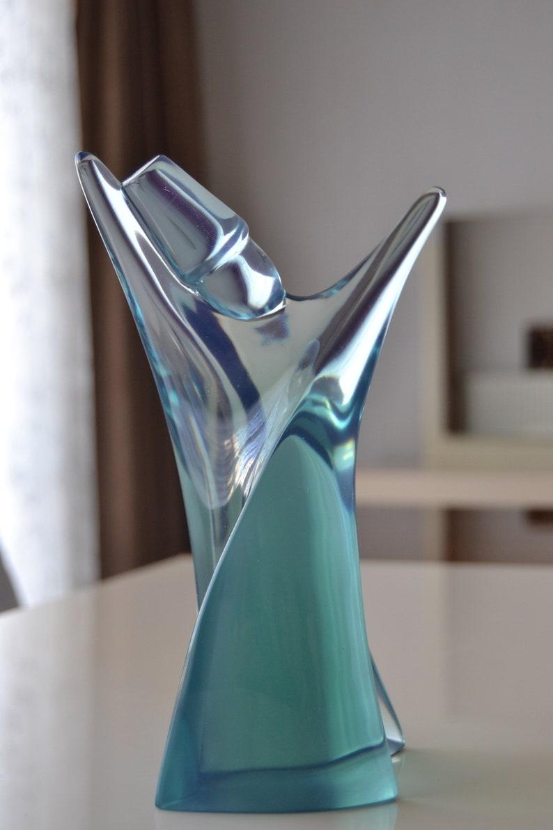 Handmade Decorative Glass-like Rosin Whirling Dervish 8.26