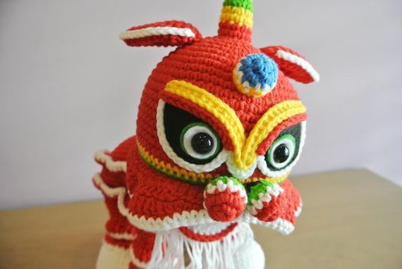 Tutorial amigurumi crochet doll BARONGSAI -Part 1 - YouTube | 382x570