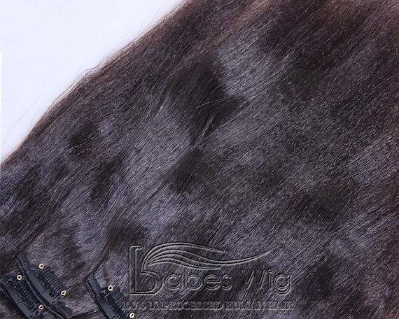 Extensions clips billige