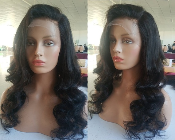 full lace human hair wigs cheap affordable