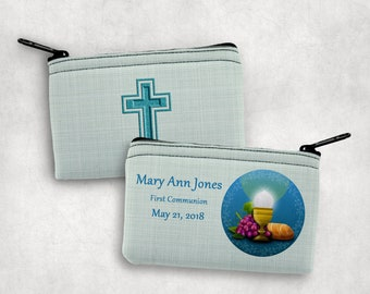 Rosary Pouch, Personalized, Custom, FREE SHIPPING