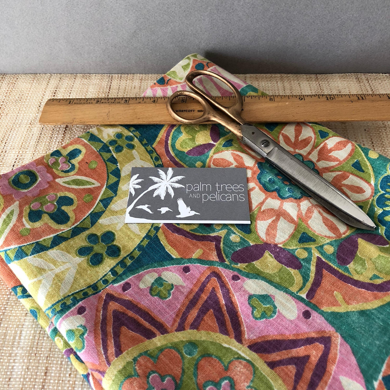 Home Decor Fabric Remnant Designer Decor Fabric Richloom Fabric