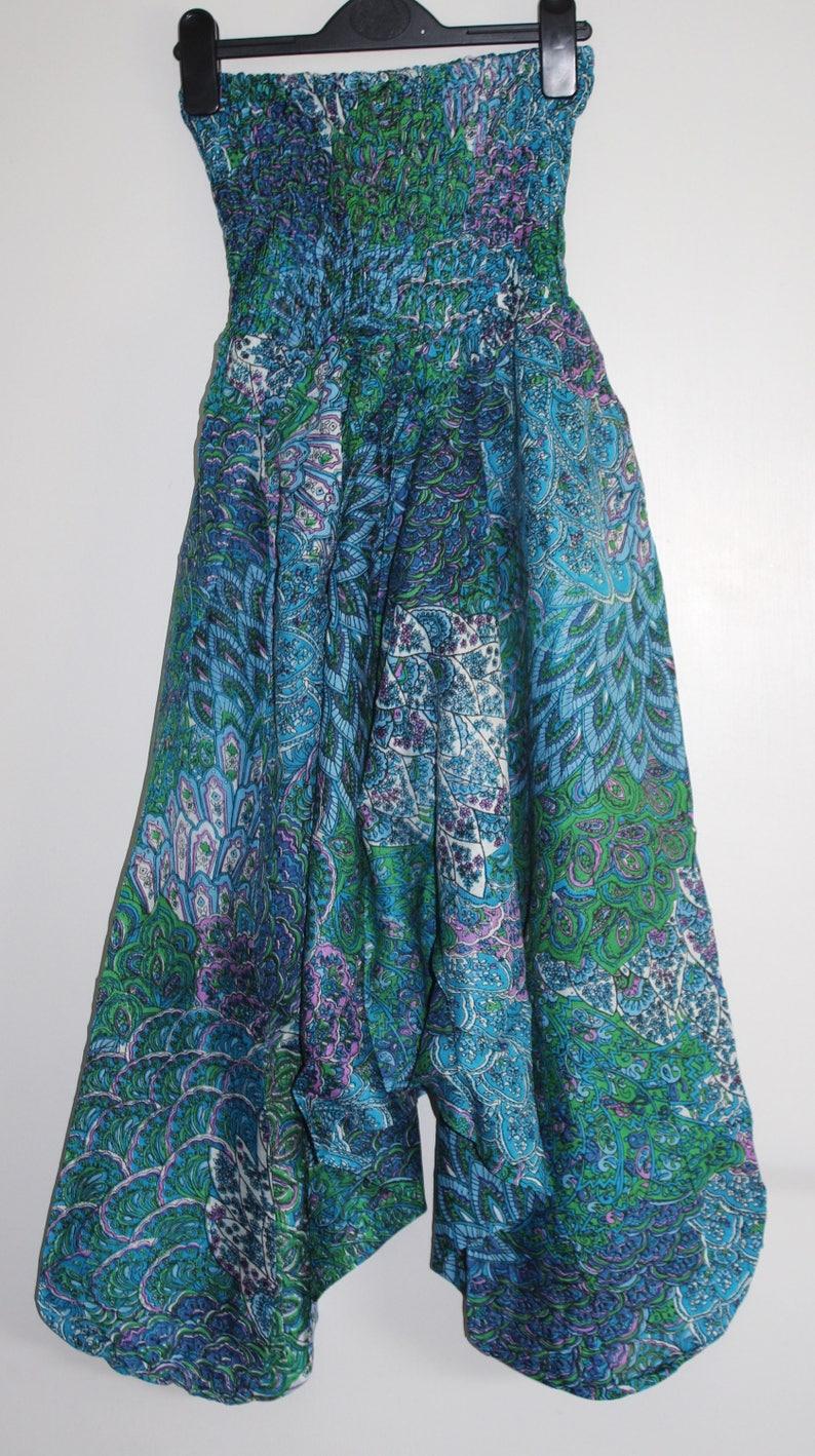 4830c1c263e Harem Pants Dress