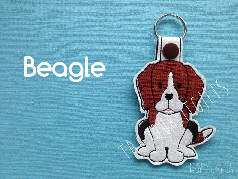 Dog Breed Key Chains Pug Maltese Great Dane Bulldog Beagle Husky Rottweiler  Chihuahua Labrador Retriever