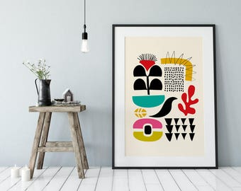 graphic relating to Etsy Printable Wall Art named Huge printable artwork Etsy