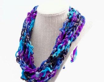 Adjustable Enchant Necklace - Glisten
