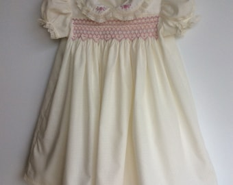 Baby girl Daygown