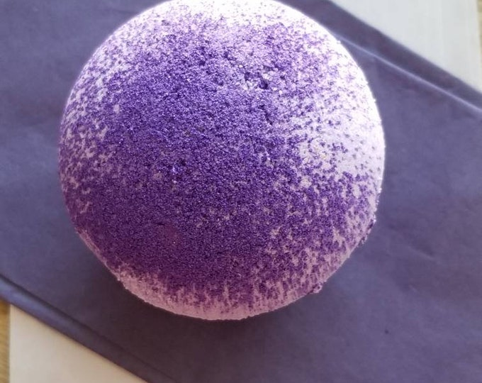 jam on it bath bomb