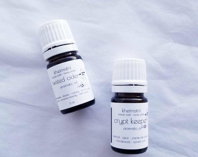 5 mL autumn edition aromatic oil