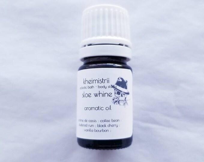 5 mL valentine's day edition aromatic oil