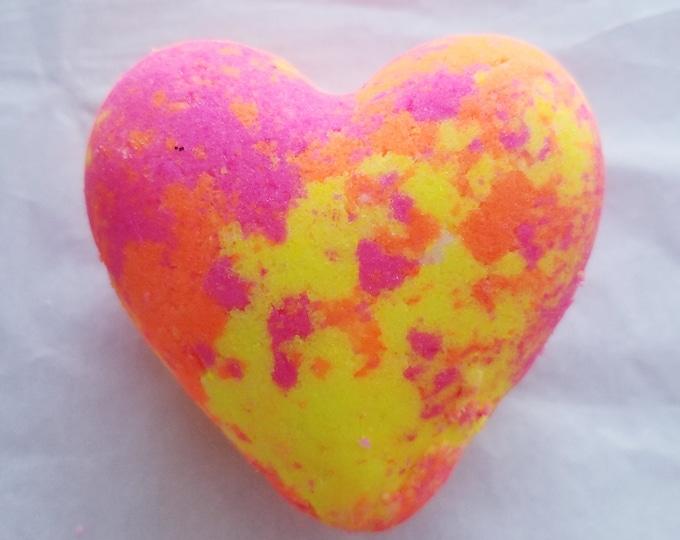 pixie dust bath bomb