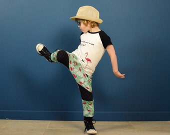 MBJM High Kick Harem Joggers PDF Sewing Pattern (prem./small newborn - age 12)