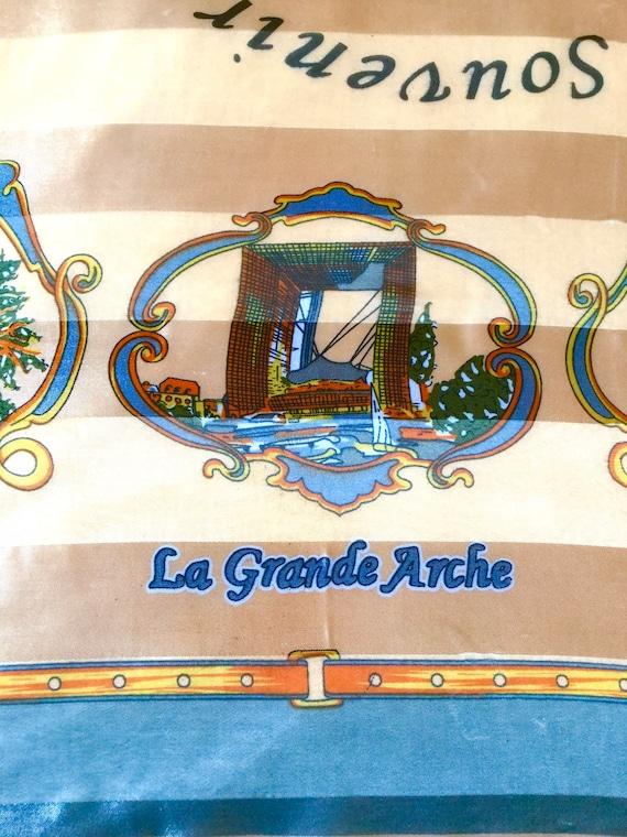 Souvenir de Paris Scarf - image 8