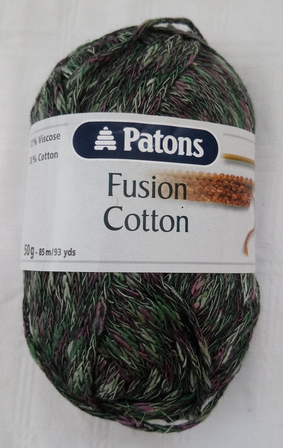 Discontinued Various Colours Patons Aran Wool 50g