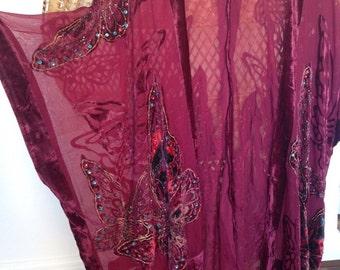 33bc62aa97 Kimono plus size