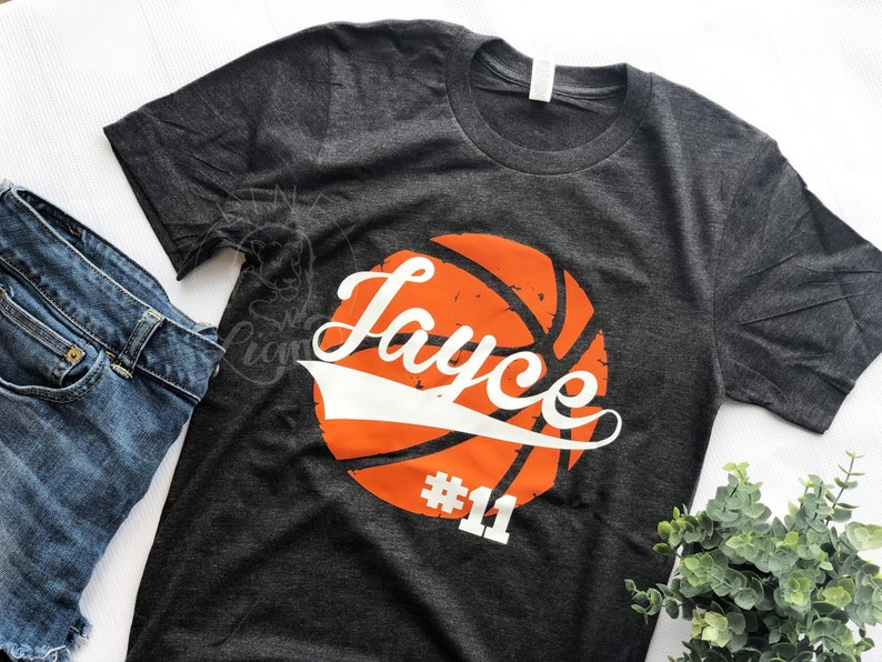 9c154ceeb80 Basketball mom shirt basketball tank top basketball shirt | Etsy