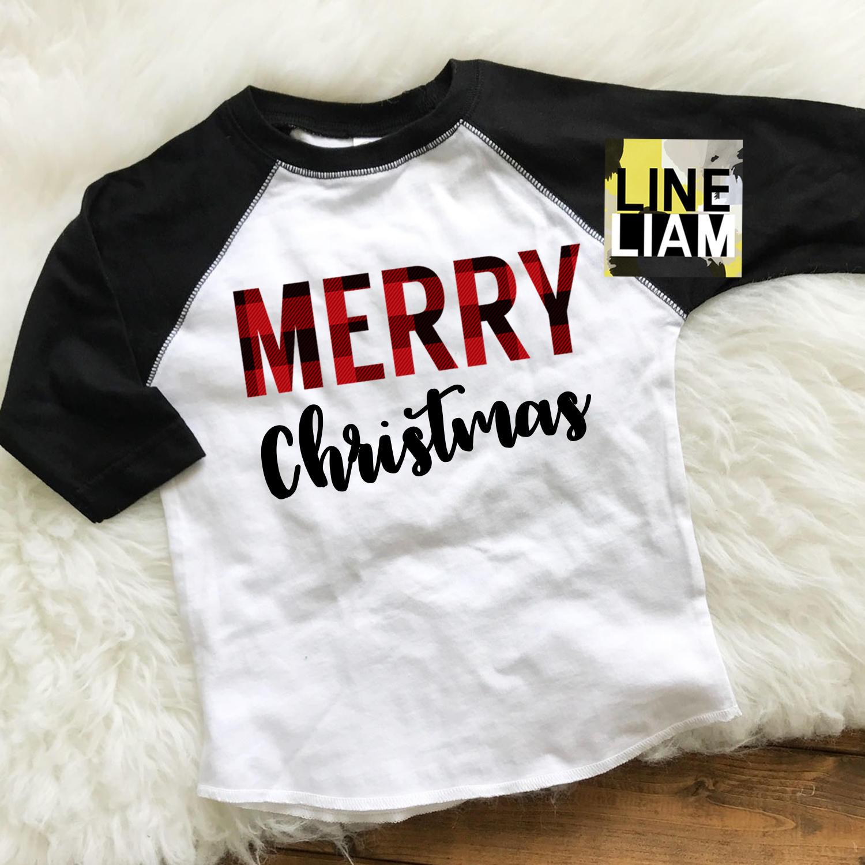 zoom - Christmas Shirts For Girls