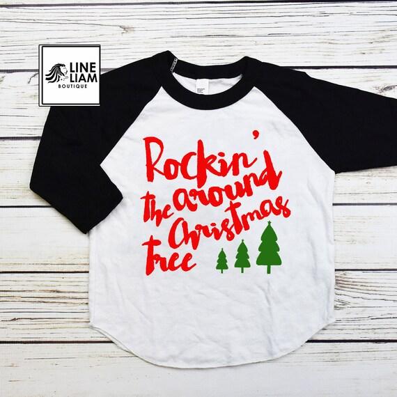 image 0 - Christmas Shirts For Boys