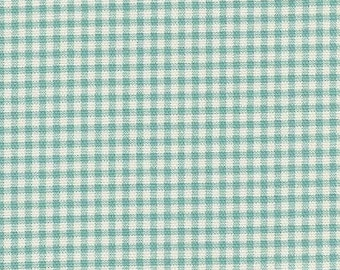 Gingham Pool, Fabric By The Yard
