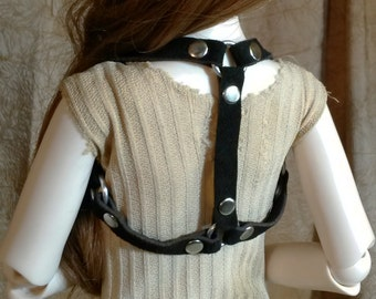 1/3 Scale Leather Sholder Harness for SD BJD