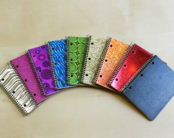 1/3 Scale Spiral Notebook for SD BJD