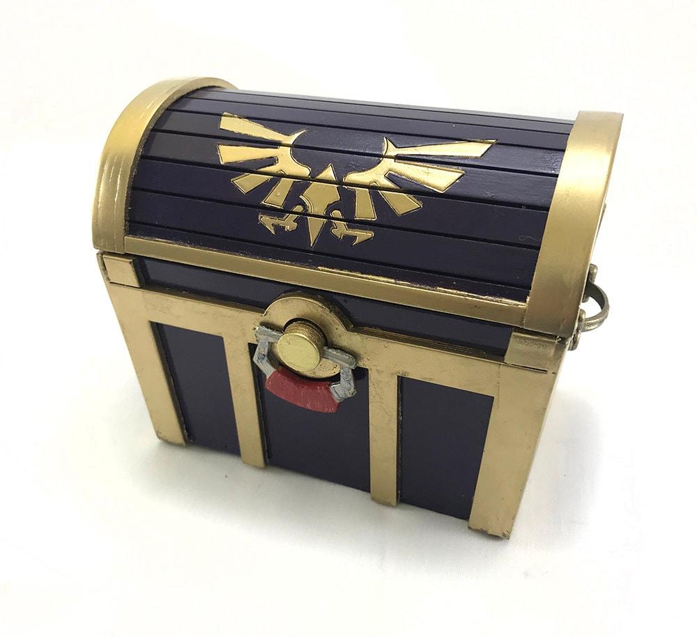 Zelda Chest