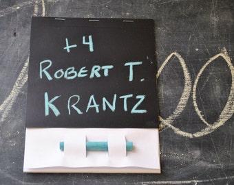 Plus 4 by Robert T. Krantz (Poetry Chapbook by Bitterzoet Press)