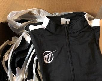 Pi Percussion Warm Up Staff Jacket