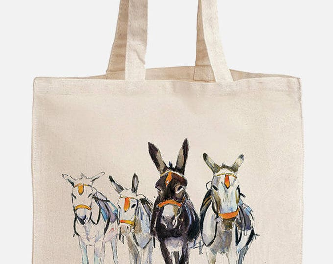 Featured listing image: Eco friendly tote bag