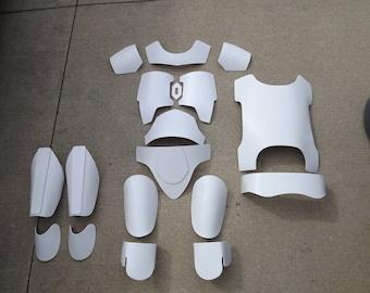 Larger  Fan Made Mandalorian Armor set for the Larger framed Mando (XL-XXL)
