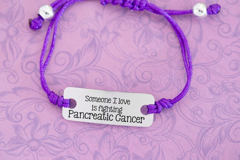 Someone I Love is Fighting Cancer  Pancreatic Cancer  image 0