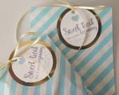 Wedding Treat Bags - Good...
