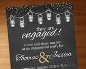 Engagement Invite - Engag...