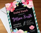 Bridal Brunch - Bridal Te...
