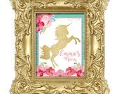 Personalized Unicorn - Un...