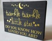 Twinkle Little Star - Lit...