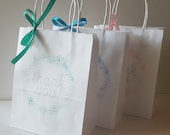 Gift Bags - Bridesmaid Gi...
