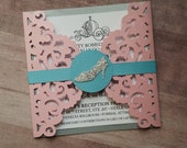 Princess Invite - Sweet S...