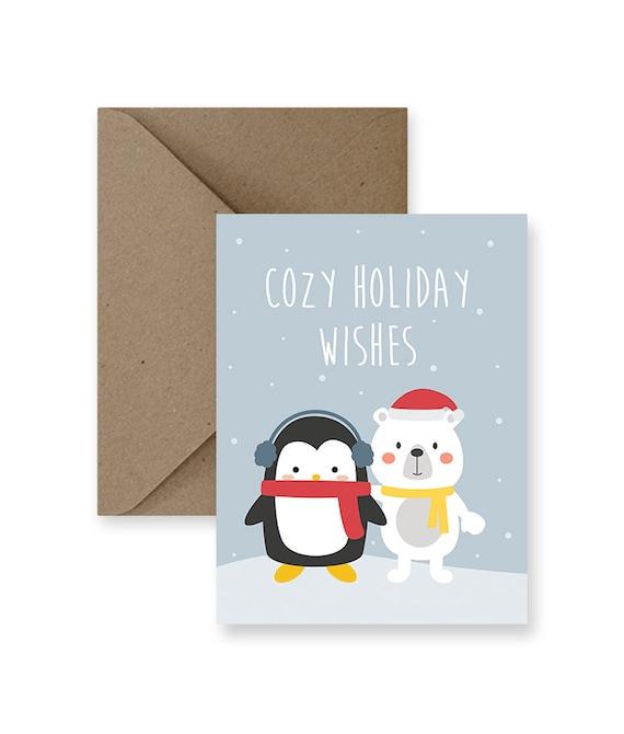 Cool Christmas Cards.Funny Christmas Card Cute Christmas Card Cool Christmas Card Christmas Card For Friend Christmas Card For Boyfriend Christmas Cards