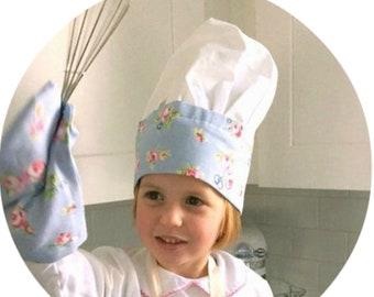 82c2a8010ca Kids chef hat