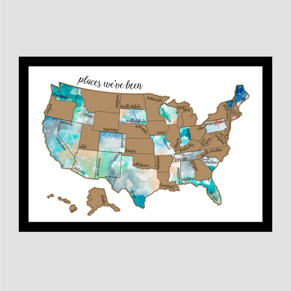 Scratch Off Map   Travel Map   United States Map   Travel Gift   'Dreamer' on map pin vector, map of countries visited, map of travel, map of africa with countries, map of us and canada, map grand canyon, framed world map track travels, world map to mark travels, map pin icon on map, map of japan, map of world countries geography, map yellowstone, map of turkey in biblical times, track my travels, map to track travels, map of the world with clips, map my vacation, map death valley, map of mexico, map everglades,